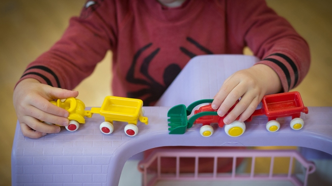 1 in 10 Kids Diagnosed With ADHD: Study