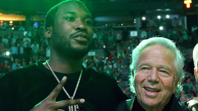Meek Mill Cancels White House Visit to Discuss Prison Reform