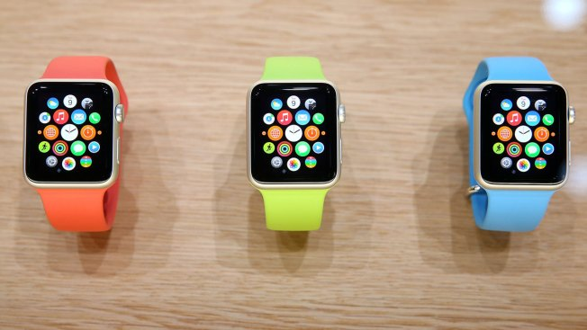 Millions of Aetna customers could get deals on Apple Watches next year