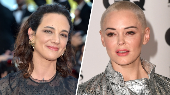 Rose McGowan Issues Apology to Asia Argento