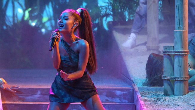 Costa Rica Arrests Suspect for Threats Aimed at Ariana Grande Show