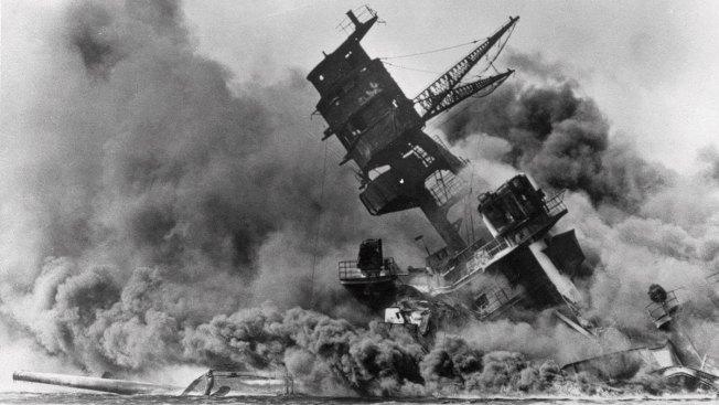 Oklahoma Native, 1 of Last Known USS Arizona Survivors, Dies