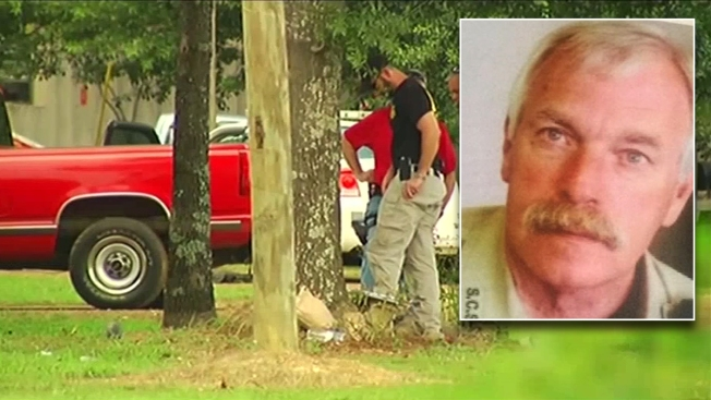 Arkansas Man Who Killed Deputy Wanted to Cause 'Ruckus'