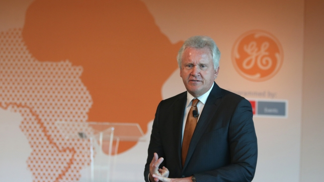 Longtime GE CEO Immelt Stepping Down After Transforming the Company