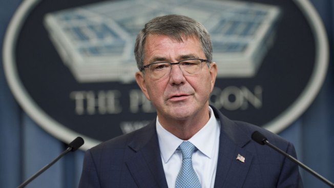 US to Send 560 More Troops to Iraq: Carter