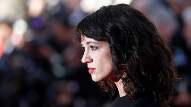 Asia Argento Denies Sexual Assault, Says Bourdain Made Payment