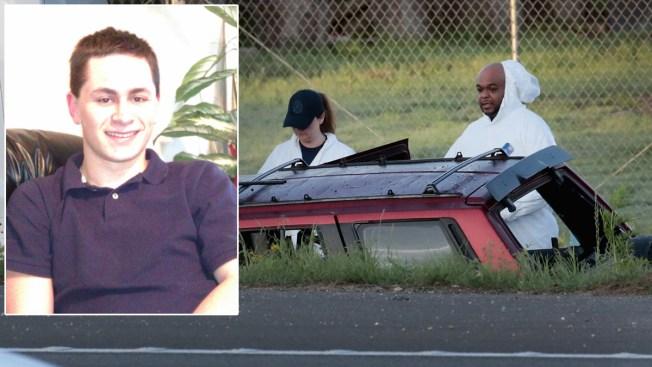 Austin Police Chief: Serial Bomber Was 'Domestic Terrorist'