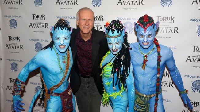 Avatar's Four Sequels Get Official Release Dates