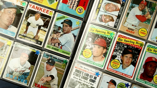 Sy Berger, Father of Modern Baseball Card, Dies