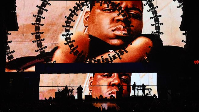 Life After Death: Notorious B.I.G. to Earn ASCAP Honor