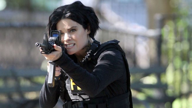 Who Is Blindspot's Jane Doe? We're About to Find Out in Season 2