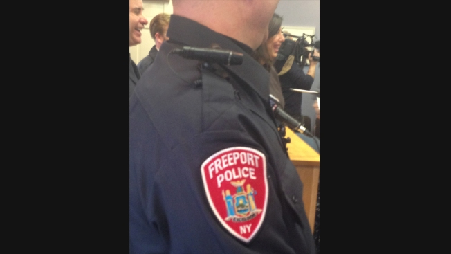 Palm Beach County Examining Cost of Body Cameras For Sheriff's Deputies