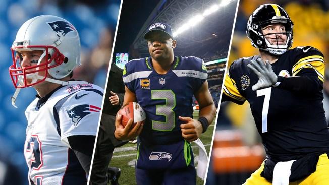 Final Weeks of NFL Season Bring Out Bitter Rivalries, Tense Matchups