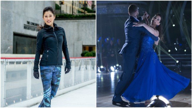 Break a What? Kristi Yamaguchi Slammed for Poor Choice of Words to 'DWTS' Kerrigan