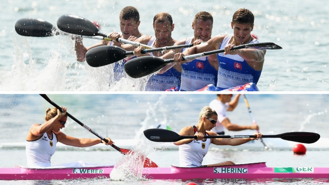Kayak Men Assail Plans for Women's Canoe in Tokyo Olympics