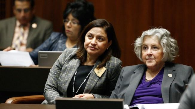 Some Legislatures Lack Sexual Misconduct Policies, Training