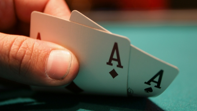 Card Cheater Admits to $1M Casino Scam