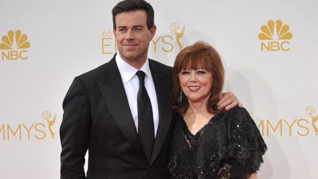 NBC's Carson Daly Announces Death of Mom Pattie Daly Caruso
