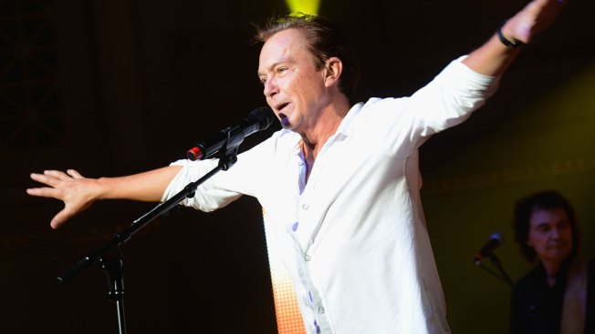 Teen Idol David Cassidy Remains Hospitalized in Florida
