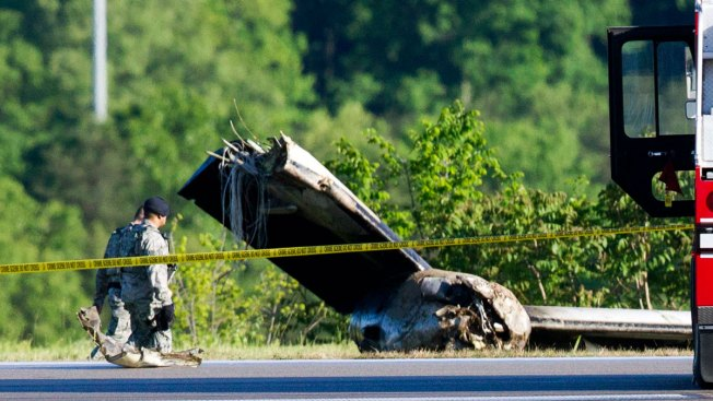 2 Dead, No Distress Call in UPS Cargo Plane Crash: NTSB