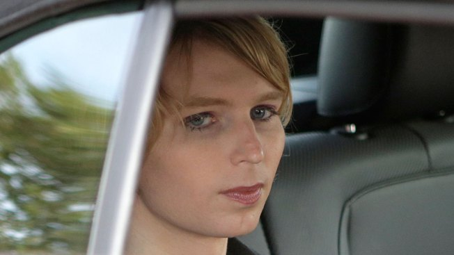 Chelsea Manning Files for Maryland US Senate Seat