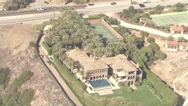Man Arrested at Cher's Malibu Home in Connection to Overdose Death
