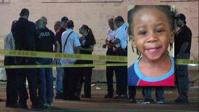 Toddler Shot in Mass Chicago Shooting 'Doing Better'