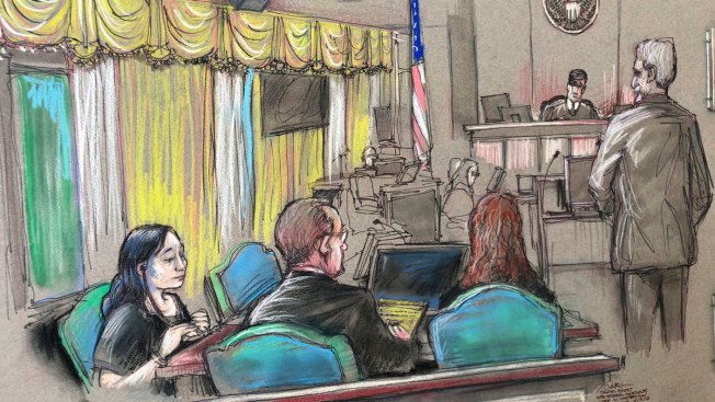 Mar-a-Lago Trespassing Trial: Jury Hears Opening Arguments in Case of Chinese Businesswoman Accused of Lying Her Way Into Trump Club
