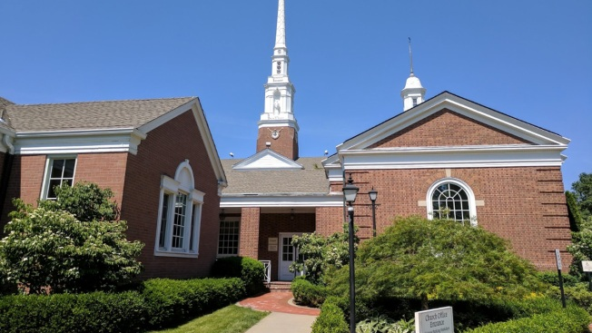 Administrator, Wife Stole $1.2M From Church, Authorities Say