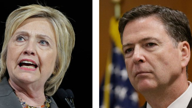 Fact Check: Spinning the FBI Letter