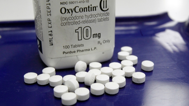 OxyContin Maker Purdue Pharma Exploring Bankruptcy: Source
