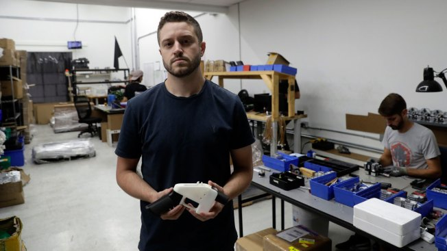 3D Gun Advocate Cody Wilson Charged With Sexual Assault