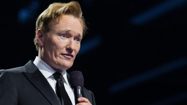 Conan Jokes May Have Killed, but Comic Stands Accused of Theft