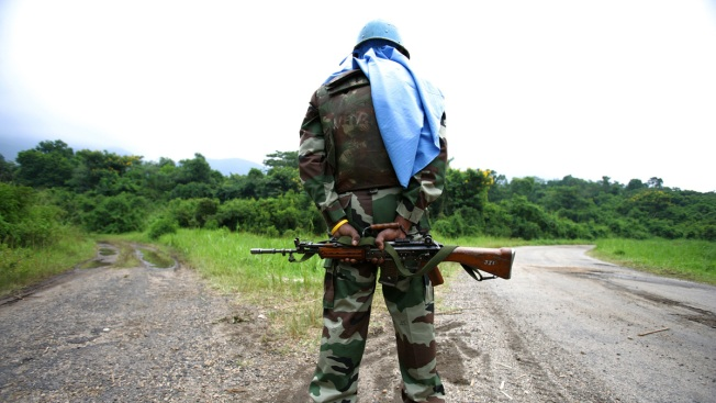 15 UN Peacekeepers Killed, Over 50 Hurt in 'Very Huge' Attack on Congo Base