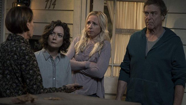 'A Lot of Risk Involved: 'Roseanne' Cast Looks Ahead to 'The Conners'