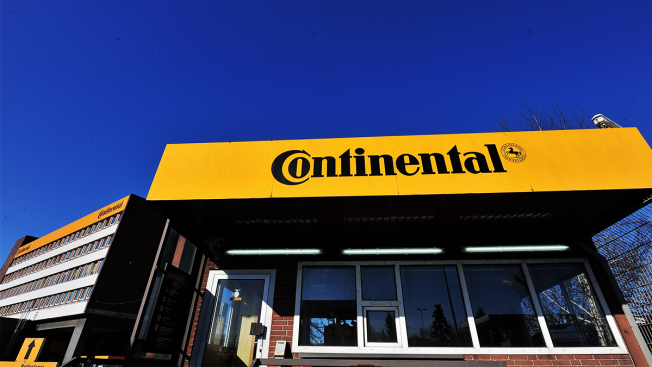 GITI, Continental Recall Defective Tires on 265,000 Vehicles