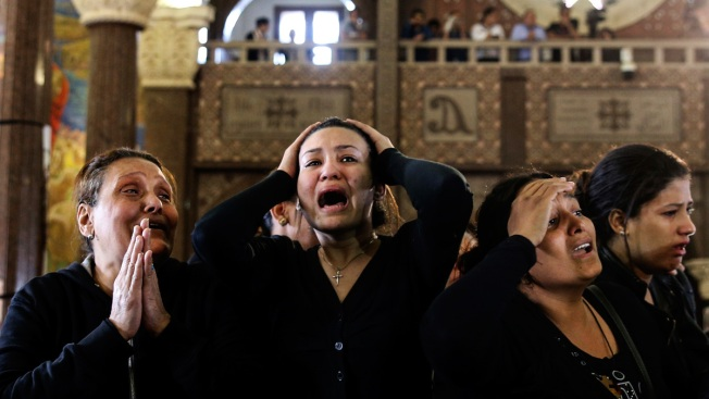Mourning Churches in Southern Egypt Will Not Celebrate Easter
