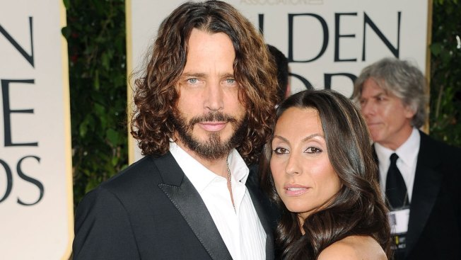 Chris Cornell's Widow Still Awaiting Details About His Death