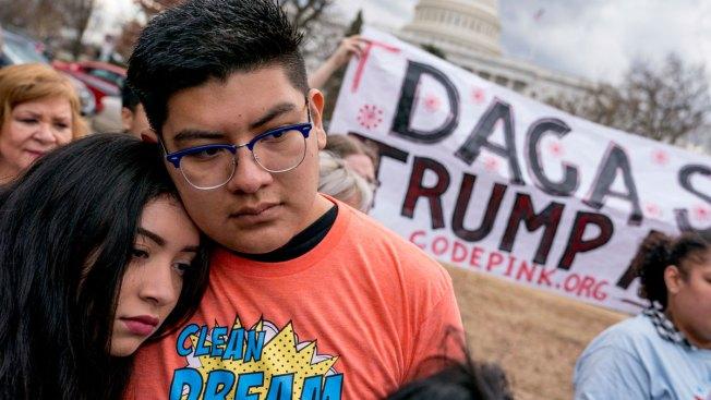 Supreme Court Agrees to Hear Trump Administration's Bid to End Obama's DACA Program