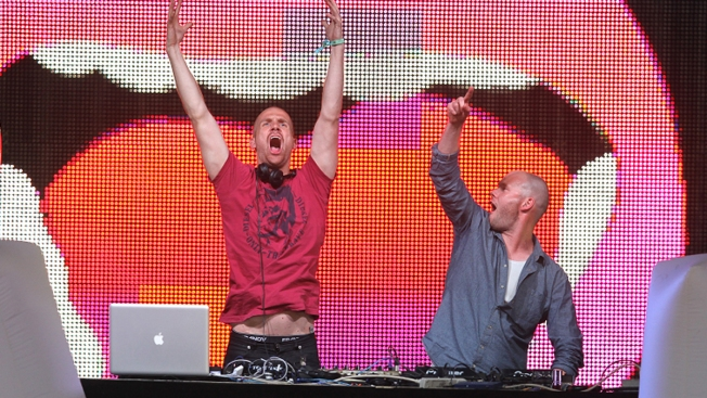 DJ Duo Dada Life Concert Rescheduled For Dec. 28 After Police Shut Down Event