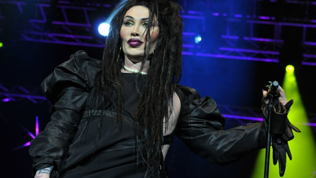 Pete Burns, Lead Singer in Band Dead or Alive, Dies at 57
