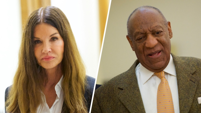 Cosby Accuser Janice Dickinson Says Settlement Deal Brings Some Justice