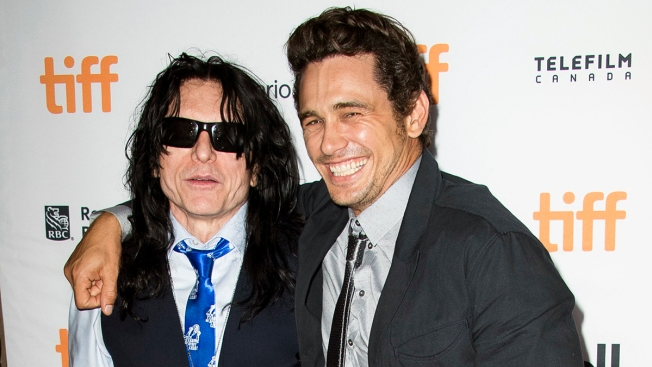'The Disaster Artist' Full Trailer Starring James Franco