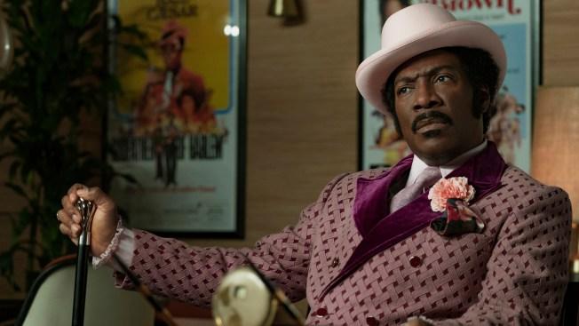 Review: Eddie Murphy Shines in Vulgar, Heartfelt 'Dolemite'