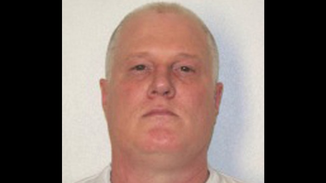 U.S. Supreme Court won't allow Arkansas execution