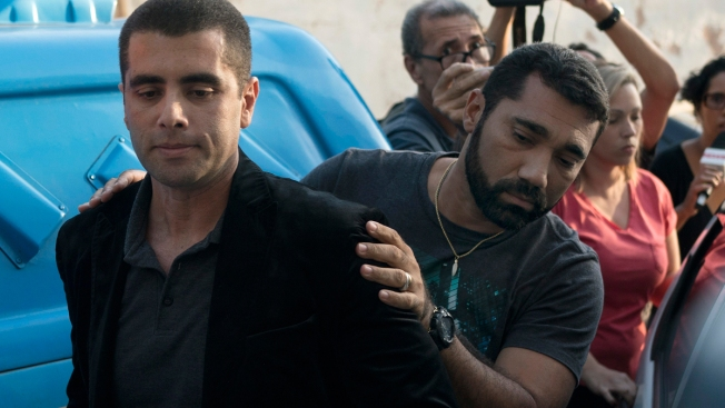 Brazil's 'Dr. Bumbum' Plastic Surgeon Charged With Murder