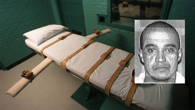 Mexican National Executed in Texas Despite Opposition