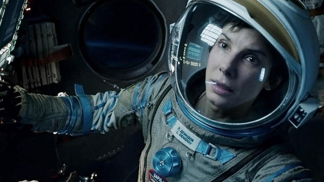 "Cuaron Wins DGA for ""Gravity,"" Gains Oscar Edge"