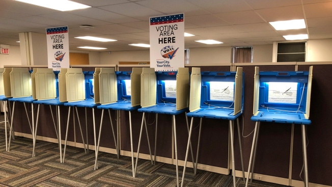 States and Feds Unite on Election Security After 2016 Clashes
