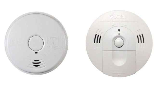 More Than 1 Million Smoke Alarms Recalled Due to Alarm Failure